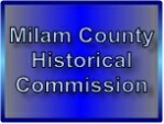 Milam County Historical Commission - Milam County, TX